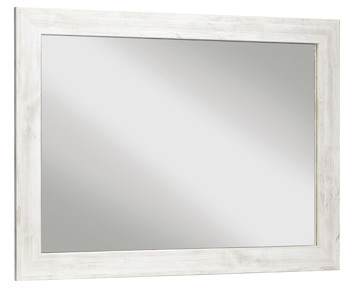 Ashley Bedroom Mirror/Paxberry