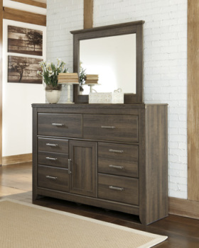 Model: B251-36 | Ashley Bedroom Mirror/Juararo
