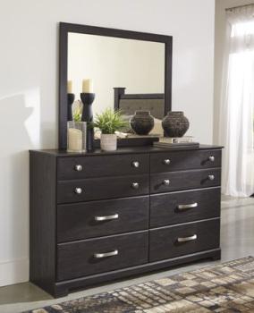 Ashley Bedroom Mirror/Reylow