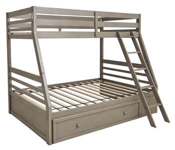 Ashley Under Bed Storage/Lettner