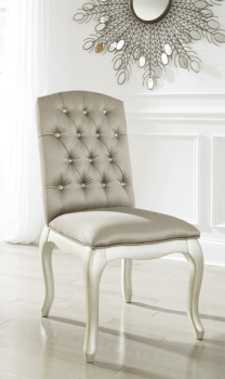 Model: B750-01 | Ashley Upholstered Chair (1/CN)
