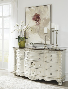 Ashley Dresser/Cassimore