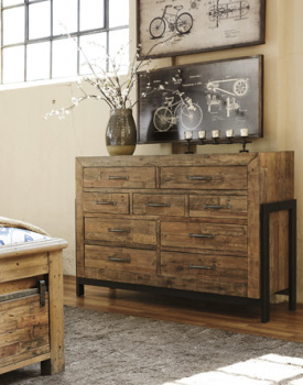 Ashley Dresser/Sommerford/Brown