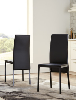 Ashley Dining Room Side Chair (2/CN)