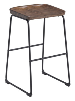 Ashley Tall Barstool (2/CN)/Showdell