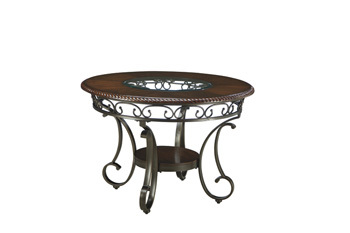 Ashley Round Dining Room Table