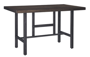 Ashley RECT Dining Room Counter Table