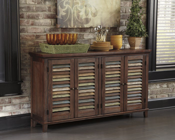 Ashley Dining Room Server/Mestler
