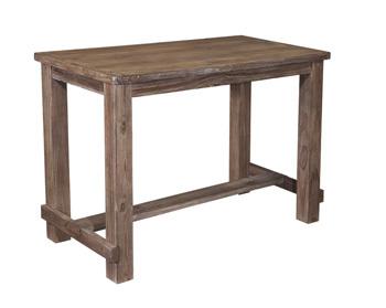 Ashley Dining Room Bar Table/Pinnadel