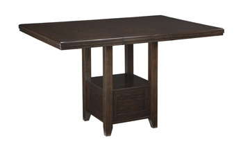 Ashley RECT DRM Counter EXT Table