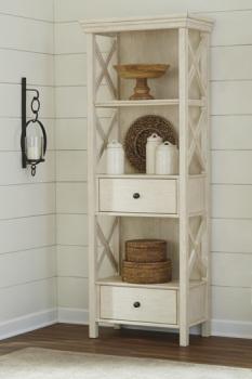 Ashley Display Cabinet/Bolanburg