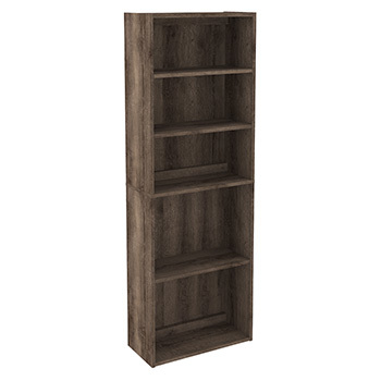 Ashley Bookcase/Arlenbry/Gray