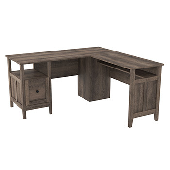 Ashley Home Office Desk/Arlenbry/Gray