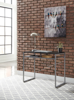 Ashley Home Office Desk/Bertmond