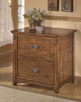 Ashley Lateral File Cabinet