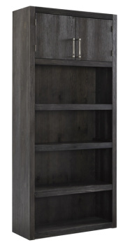 Ashley Large Bookcase/Raventown