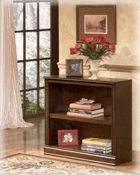 Ashley Small Bookcase/Hamlyn