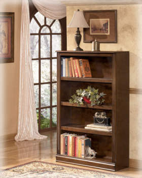Ashley Medium Bookcase/Hamlyn