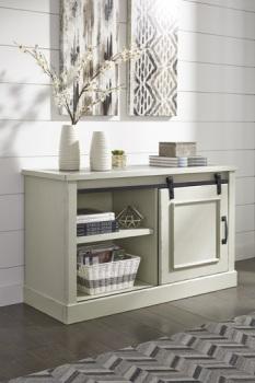 Ashley Home Office Cabinet/Jonileene