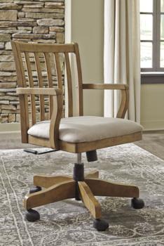 Ashley Home Office Swivel Desk Chair