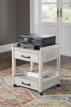 Ashley Printer Stand/Carynhurst