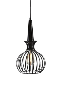 Ashley Metal Pendant Light (1/CN)