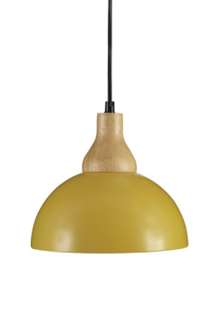 Model: L000308 | Ashley Metal Pendant Light (1/CN)