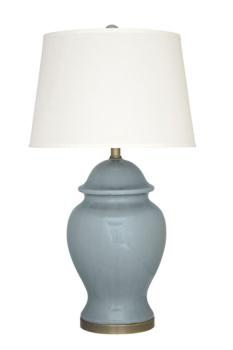 Ashley Ceramic Table Lamp (1/CN)