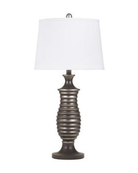 Ashley Metal Table Lamp (2/CN)/Rory