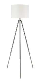 Ashley Metal Floor Lamp (1/CN)