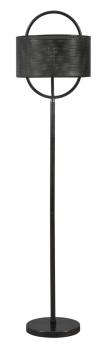 Ashley Metal Floor Lamp (1/CN)/Majed