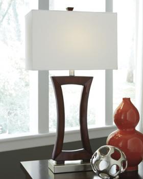 Poly Table Lamp (1/CN)/Danon