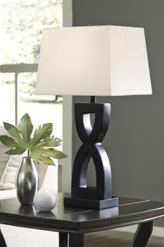 Poly Table Lamp (2/CN)/Amasai