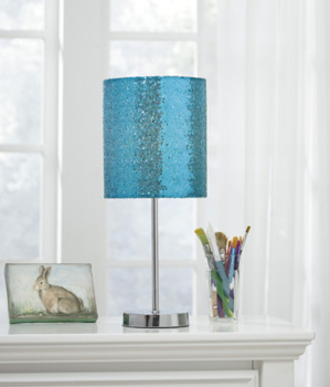 Ashley Metal Table Lamp (1/CN)/Maddy