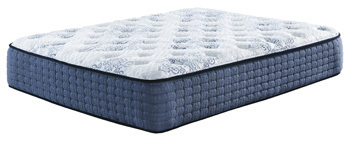 Ashley Twin Mattress/Mt Dana Plush