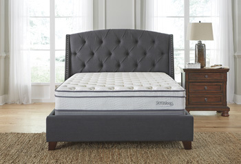 Twin Mattress/Longs Peak Ltd