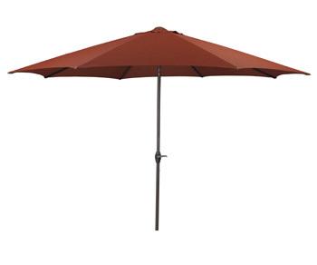 Ashley Large Auto Tilt Umbrella