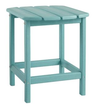 Ashley Rectangular End Table