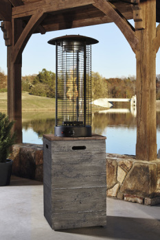 Ashley Patio Heater/Hatchlands