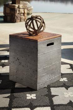 Ashley Tank Storage Box/Hatchlands