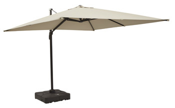 Ashley Large Cantilever Umbrella