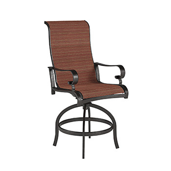 Ashley Sling Barstool (2/CN)