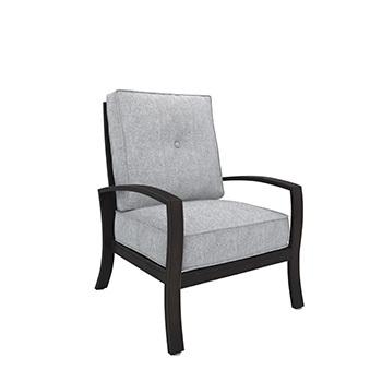Ashley Lounge Chair w/Cushion (1/CN)