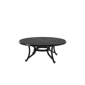 Ashley Round Cocktail Table/Burnella