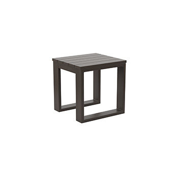 Ashley Square End Table/Cordova Reef