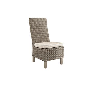 Ashley Side Chair with Cushion (2/CN)