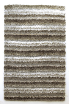 Ashley Large Rug/Wilkes/Gray/White