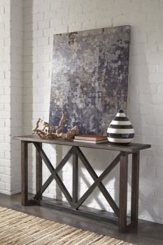 Sofa Table/Zenfield