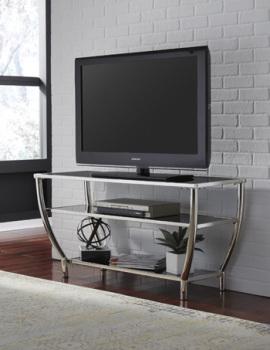Ashley TV Stand/Blasney