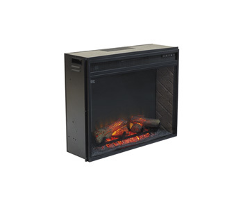 Ashley LG Fireplace Insert Infrared